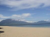 Pantai Ritaebang, Solor Barat