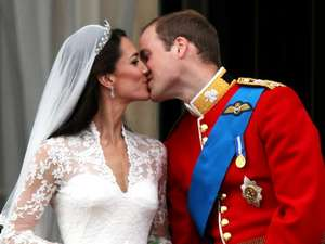 Ciuman William-Kate