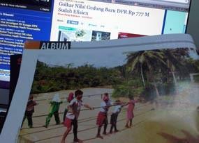 Komisi V DPR akan Gandeng Kementerian PU Cari Solusi Jembatan Leuwi Lember