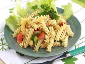Resep Pasta: Italian Pasta Salad