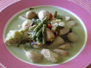 Resep Sayur: Sayur Lodeh Tewel