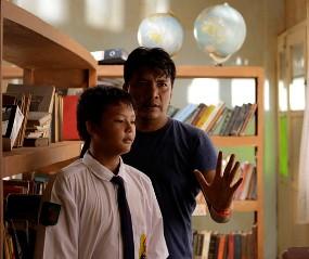 \seMESTA menduKUNG\, Kisah Anak Dusun Juara Olimpiade Fisika