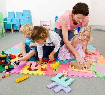 9 Manfaat Bermain Bagi Anak