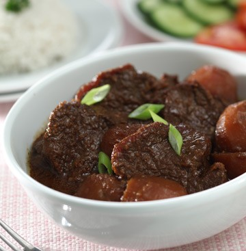 Resep Daging: Semur Betawi