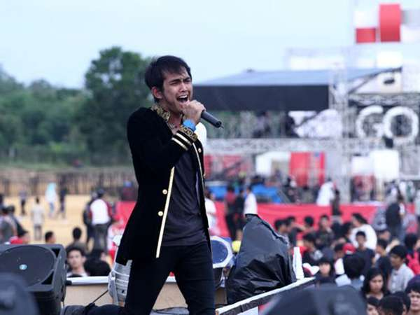 Lyla di Soundrenaline 2011