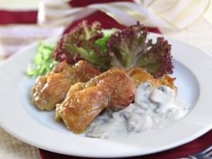 Resep Ayam: Chicken Bumbu Mustard