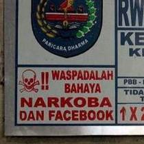 Waspada Facebook Menyebar Hingga Nomor Rumah?