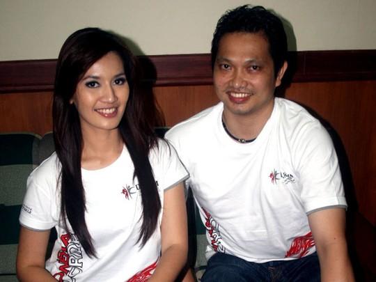 Asty Ananta dan Sang Idola