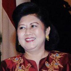 Ani Yudhoyono Usul Dirinya Jadi Benda Cagar Budaya