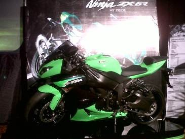 Harga Kawasaki Ninja Zx 6r Selangit Sangat Pantas Di Indonesia