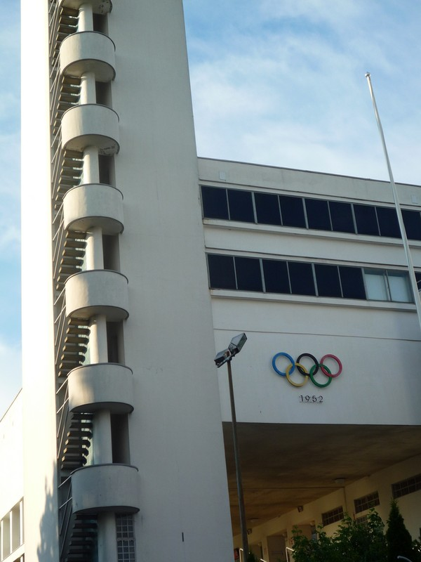 Stadion Olympiade