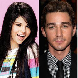 Selena Gomez Terobsesi pada Shia LaBeouf