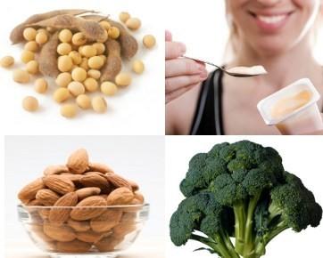 10 Makanan Sumber Protein Selain Daging