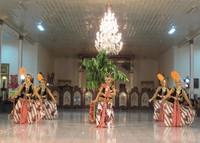 Tari Srimpi Renggawati