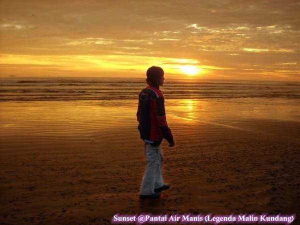 Sunset Air Manis