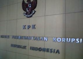 DPR Akan Pilih Pimpinan KPK yang Satu Visi dengan Partai Politik