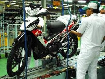 Menambah Kecepatan Honda Supra X 125