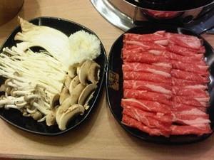 Nikmatnya Spicy Shabu-Shabu a la Korea