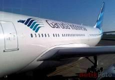 Rumor Tak Sedap Dari Korea Selatan Untuk Garuda Indonesia