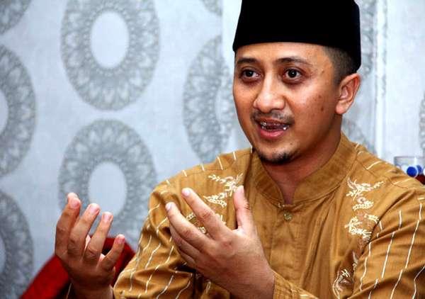 Ustadz Yusuf Mansur Luncurkan Kuliah Online