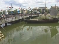 Historic River, Historic Boat