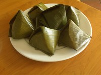 Hoi-An traditional sweet cake
