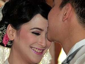 Andhara Early dan Bugi Jelang Menikah