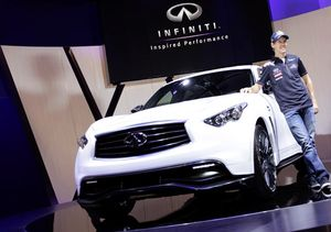 Mobil Garapan Sebastian Vettel