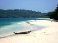 The beauty of Peucang Island