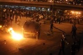 19 Orang Tewas dalam Bentrokan di Mesir