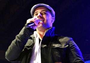 Konser Penyejuk Hati Maher Zain di Jakarta