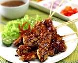 3 Resep Satai Ayam Aneka Bumbu