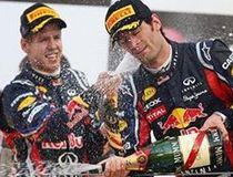 Red Bull Masuk Tim Elit F1