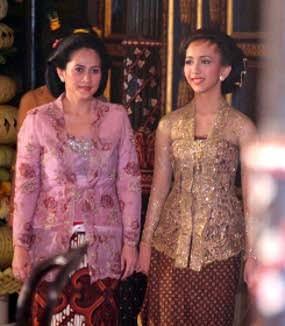 Akad Nikah Bertepatan dengan Hari Lahir Sri Sultan HB X