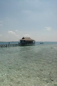 Pantai Bening