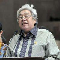 Taufiq Kiemas Berharap Menteri Perdagangan Lebih Nasionalis