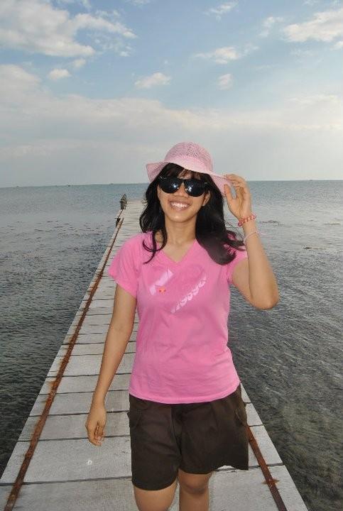 Pulau di Jepara