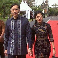 Jelang Nikah, Ibas-Aliya Mesra di Bali