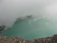 Caldera Gunung Ijen