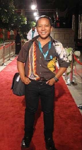 Daniel Rudi Haryanto, Mendunia Lewat Film
