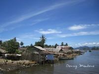 Pantai Lorong Desa 1, Jago-Jago, Sumatra Utara