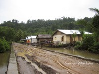 Lorong Desa 2 (Dusun Sigubo)