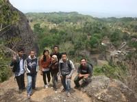 Pos pendakian 2