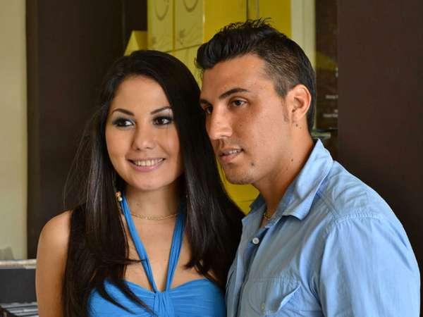 Emma Waroka dan Juan Luis Siap Menikah
