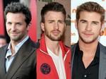 10 Pria Terseksi di Dunia