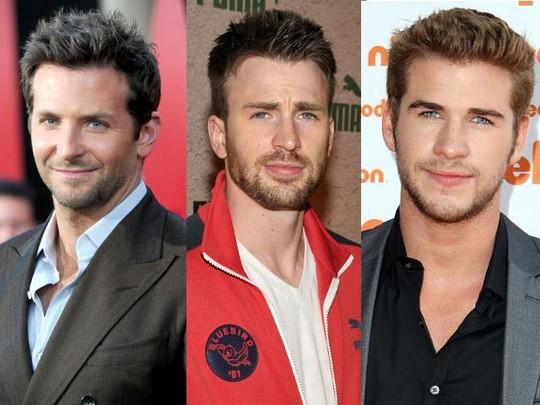 10 Pria Terseksi Tahun 2011
