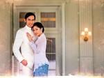 Ini Dia Foto Pre-Wedding Ibas Aliya