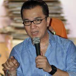 Tantowi Yahya Yakin Jadi Gubernur DKI Jakarta 2012