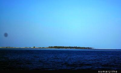 Sagori, Pulau Terangker di Indonesia