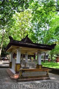 Makam Panglima Tuan Djundjungan